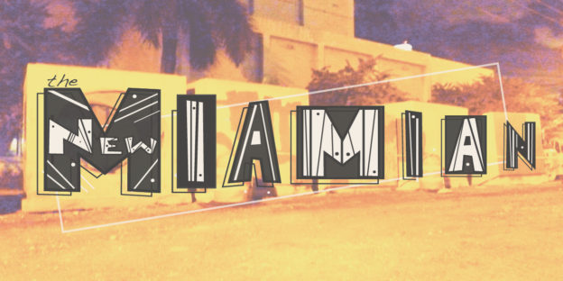 The New Miamian Alton Road Construction Graphic (2014)